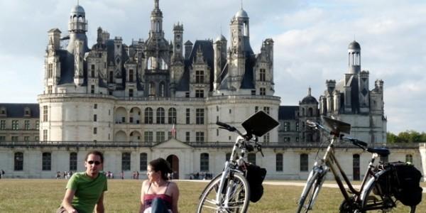 Castillo de Chambord