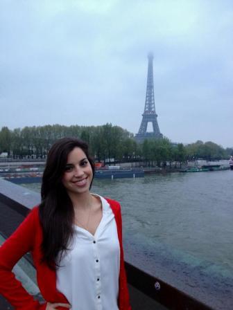 2. Torre Eiffel