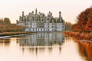Castillos del Loira: inolvidables