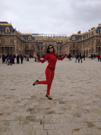 4. Palacio de Versalles
