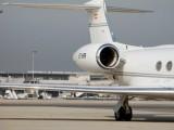 Normalidad en el inicio de operaciones de aviación ejecutiva y de negocios en el Aeropuerto  de Madrid-Barajas