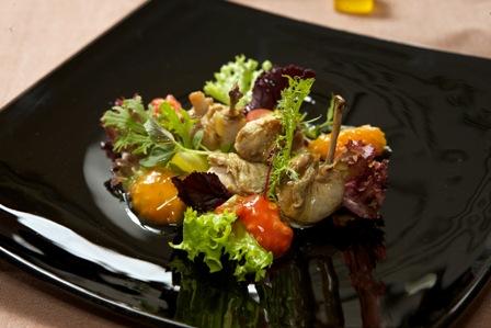 Aranjuez puede presumir de la categoría y prestigio de varios restaurantes multipremiados.