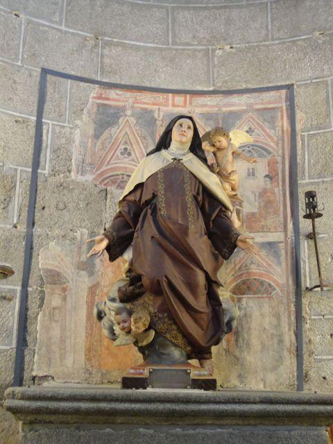 Ávila, y media España, conmemora los 500 años de Teresa de Jesús