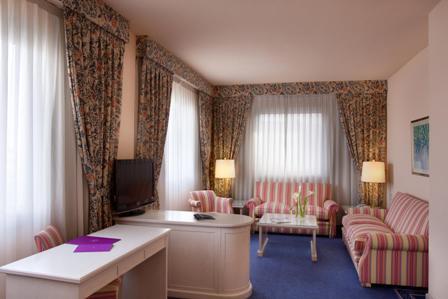 AYRE Habitacion J. Suite 3