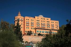 Hotel Alhambra Palace, para ver Granada a tus pies