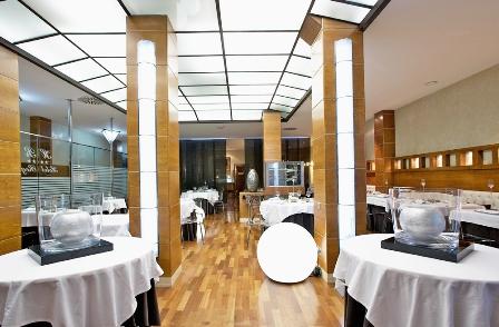 Madrid: Restaurante Amayra, abierto y con rebajas