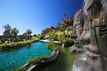 Asia Gardens: Lujo asiático a un paso de Benidorm