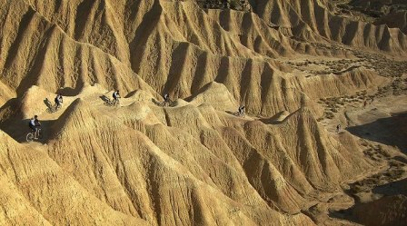 Foto-enigma:¿Donde está este paisaje tan impresionante?