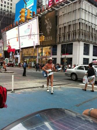 BEA 2 Times Square