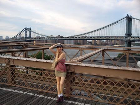 BEA 20. Puente de Brooklyn