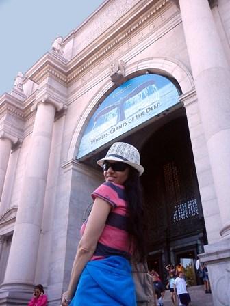 BEA 47. Natural History Museum