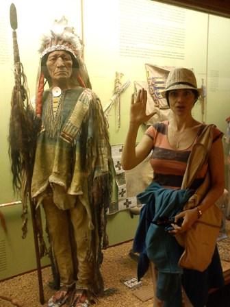 BEA 49. Natural History Museum