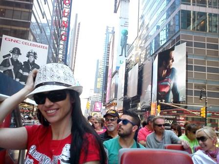 BEA Excursión en Autobús Turístico