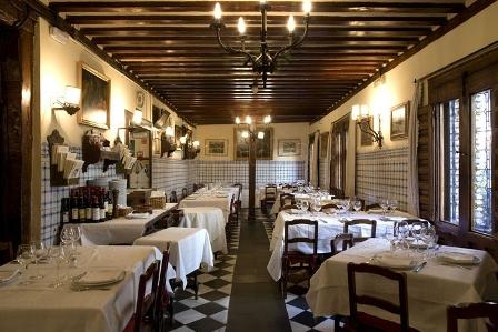 El restaurante Botín, de Madrid, en la prensa norteamericana
