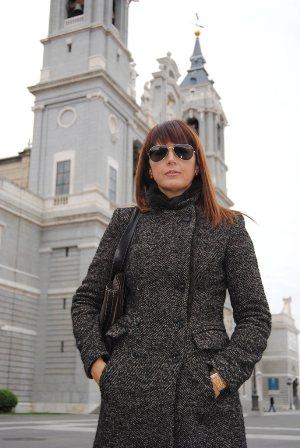 Carmen Álvarez (Madrid y León)