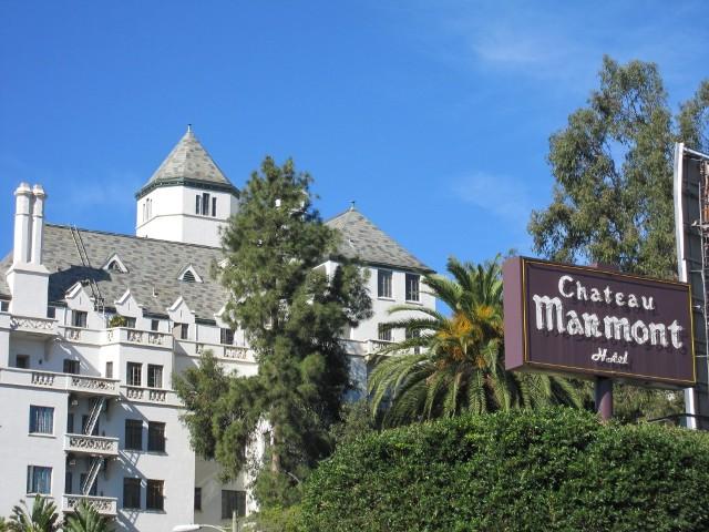 Un hotel muy especial para ver y ser visto. El hotel de los famosos