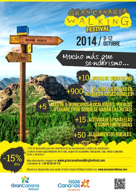Cartel Walking Festival 2014