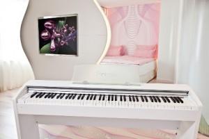 nhOW Berlín, un hotel ideal para los músicos