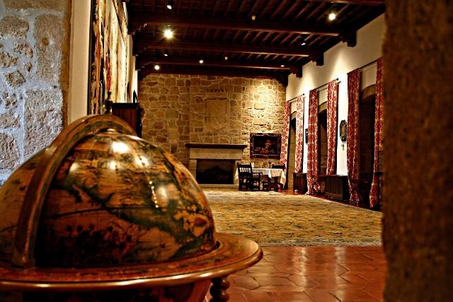 Castillo de Manzanares el Real 6