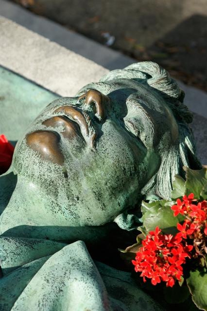 Cementerio Lachaise 1