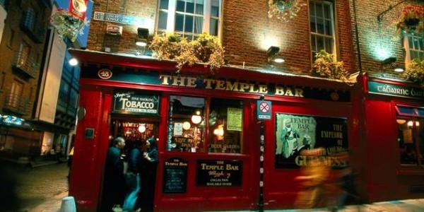 Descubrir Dublín tras los pasos de James Joyce y su Ulises