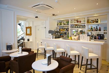 La Embajada, el único restaurante de Madrid concuatro restaurantes en uno
