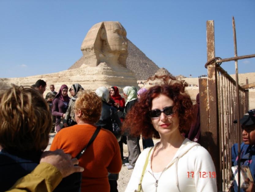 Egipto (Mar Martínez)