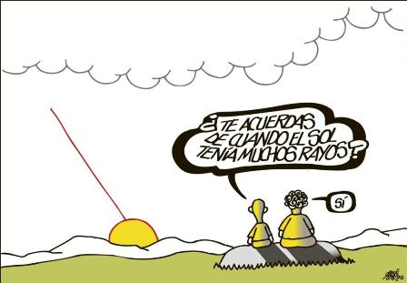 Forges: Crisis universal