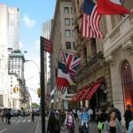 Las mejores calles comerciales del mundo