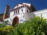 Granada: Balneario de Graena