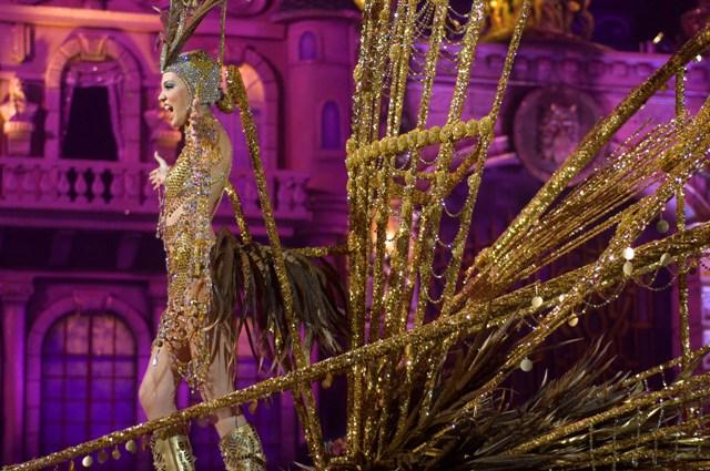 GRAN CANARIA Carnaval 2012
