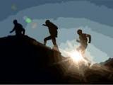 La carrera de montaña Transgrancanaria una de las carreras más importantes del mundo.