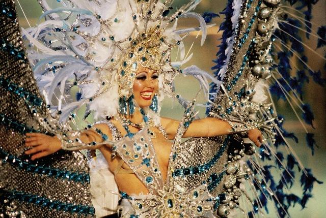 GRAN CANARIA Gala Carnaval