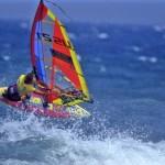 Gran Canaria: Viento y sol en Pozo Izquierdo