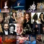 Festival Internacional de Música y Danza de Granada 2014