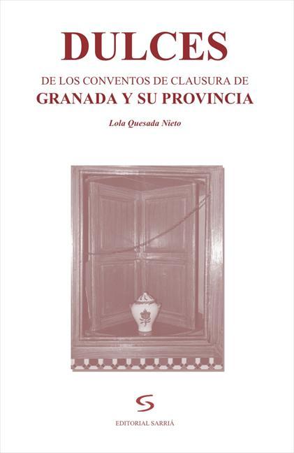 Un buen libro para adentrarse en la riqueza reportera de Granada.