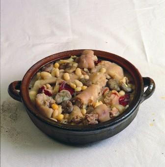 Granada: Sugerencias gastronómicas …