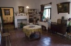 Valderrubio, Casa Museo de Grcía Lorca