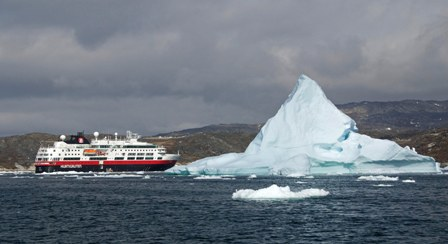 Groenlandia, un sueño hecho realidad