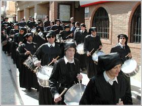 Teruel siente la Semana Santa