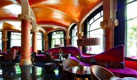 Barcelona: Jazz y lujo en el Hotel Casa Fuster
