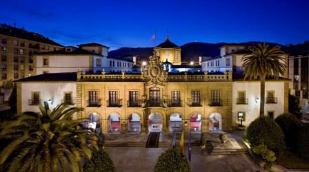 Hotel de la Reconquista, el mejor hotel de Asturias