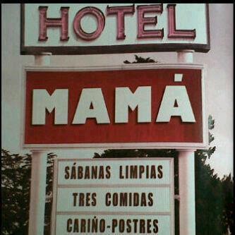 HOTELO MAMA