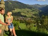 Austria: Estancias Familiares en el Tirol