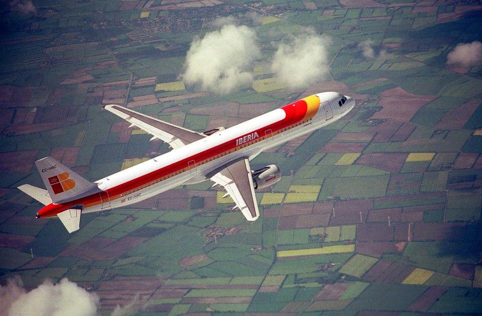 Los premios a las aerolíneas más puntuales de Flightstats