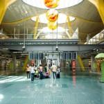 10 trucos para disfrutar de la T4 de Madrid-Barajas