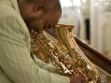 El saxofonista James Carter es una de las estrellas más esperadas.