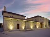 Fachada del alojamiento rural La Vida Hotel Vino Spa