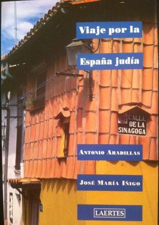VIAJE POR LA ESPAÑA JUDIA