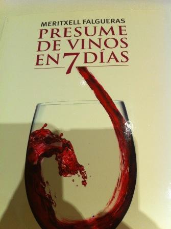 Presume de vinos en 7 días.